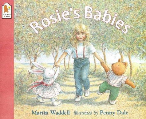 9780744523355: Rosie's Babies