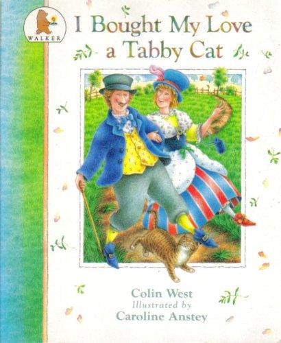 9780744523485: I Bought My Love a Tabby Cat