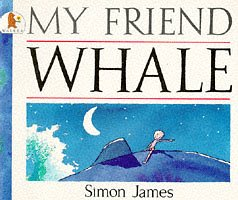 9780744523492: My Friend Whale