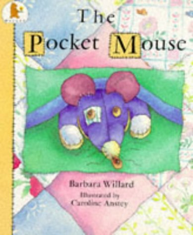 The Pocket Mouse (0744523648) by Barbara Willard