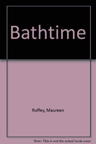 9780744523775: Bathtime