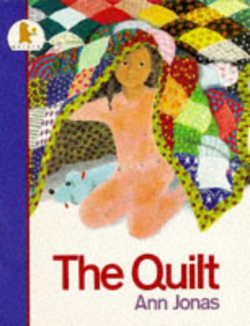 9780744523812: The Quilt