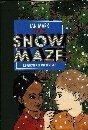 9780744524017: Snow Maze