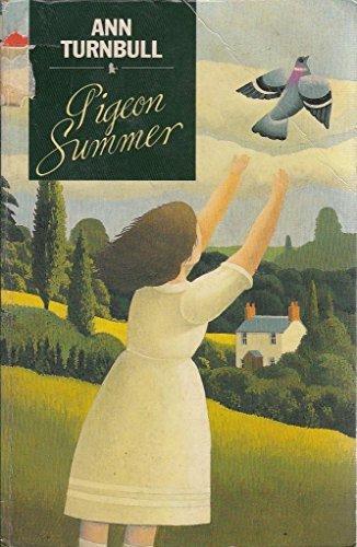 9780744524130: Pigeon Summer