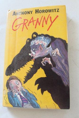 9780744524772: Granny