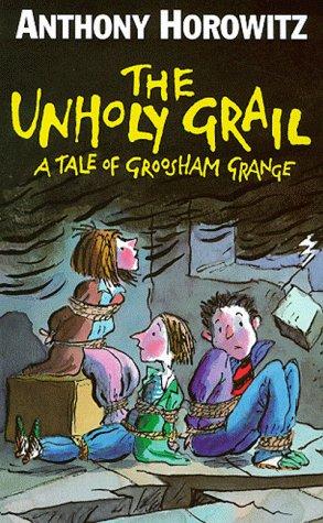 9780744524789: Unholy Grail