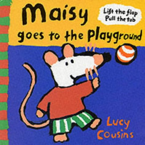 9780744525076: Maisy Goes To The Playground