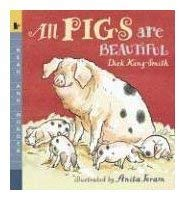9780744525175: All Pigs Are Beautiful