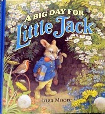 9780744525267: A Big Day for Little Jack (Little Jack Rabbit)