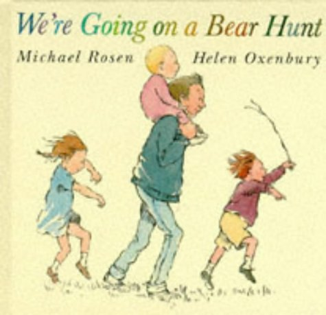 9780744525373: We're Going On A Bear Hunt Mini