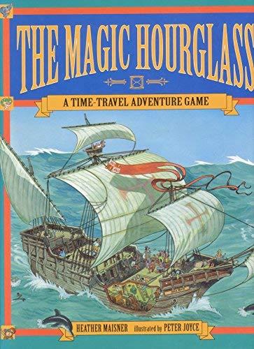 9780744525571: The Magic Hourglass