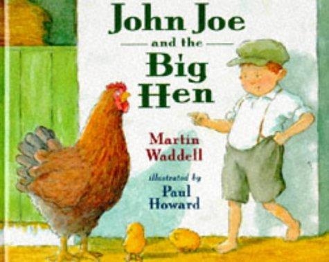 9780744525700: John Joe and the Big Hen