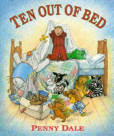 9780744525915: Ten Out of Bed