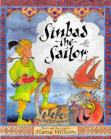9780744525922: Sinbad the Sailor
