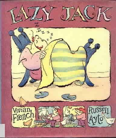 Lazy Jack: French, Vivian