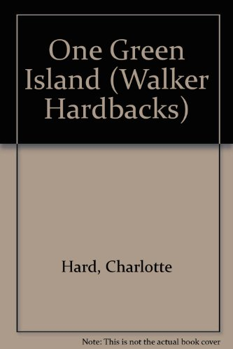 9780744526776: One Green Island (Walker Hardbacks)