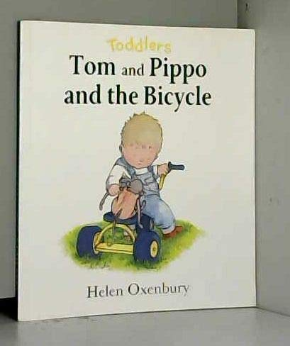 9780744526967: Tom and Pippo and the Bicycle