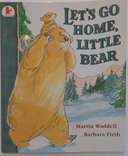 9780744527902: Let's Go Home, Little Bear