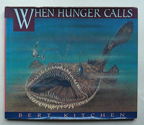 9780744528169: When Hunger Calls