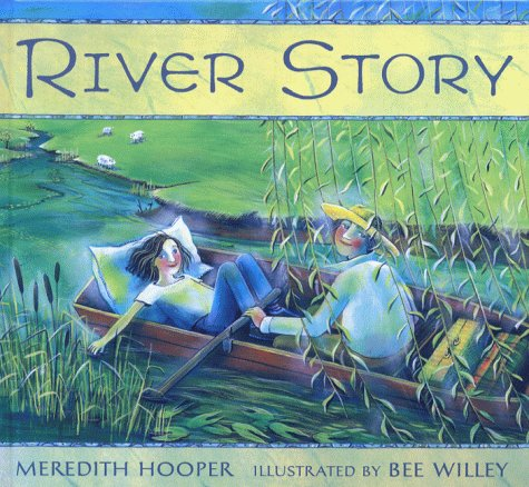 River Story (0744528933) by Meredith Hooper