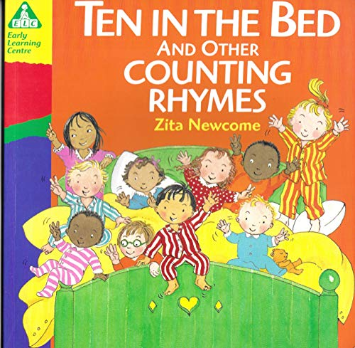 Ten in the Bed (0744529425) by Zita Newcome