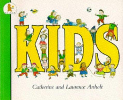9780744530117: Kids
