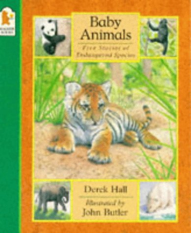 9780744530308: Baby Animals