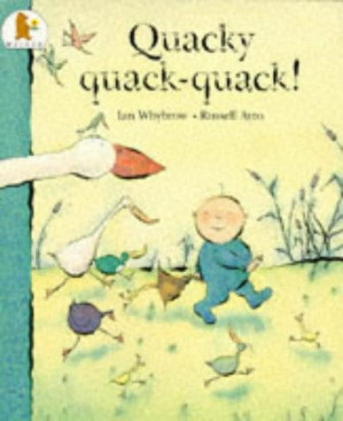 9780744530377: Quacky Quack-quack!