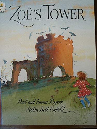 9780744530469: Zoe's Tower