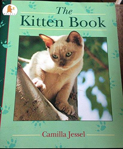 9780744530513: The Kitten Book