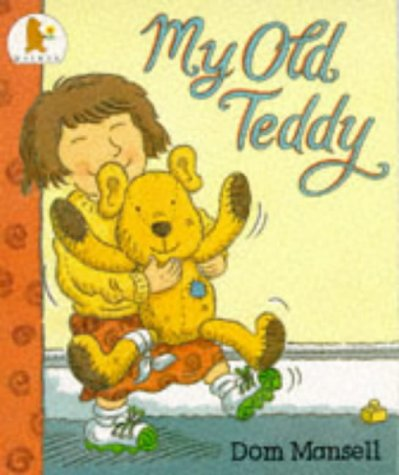 9780744530575: My Old Teddy