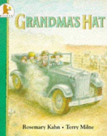 9780744530599: Grandma's Hat