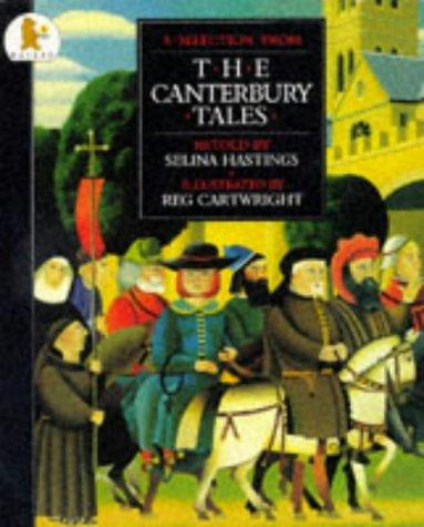 9780744530643: Canterbury Tales