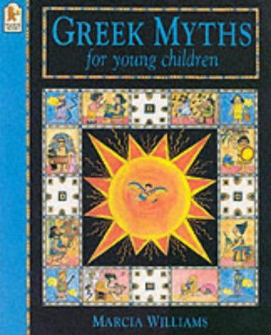 9780744530759: Greek Myths