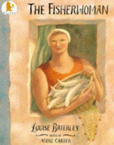 9780744530766: Fisherwoman