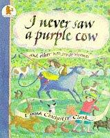 9780744530773: I Never Saw A Purple Cow