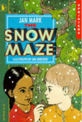 9780744530926: Snow Maze (Sprinters)