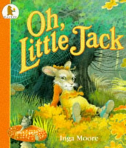 Oh Little Jack (0744531268) by Moore Inga