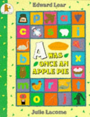 9780744531466: A. Was Once an Apple Pie