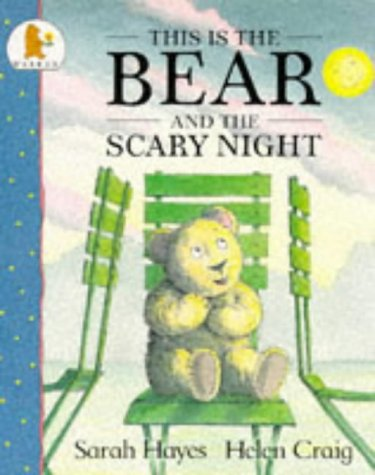 9780744531473: This Is the Bear and the Scary Night (This Is the Bear)
