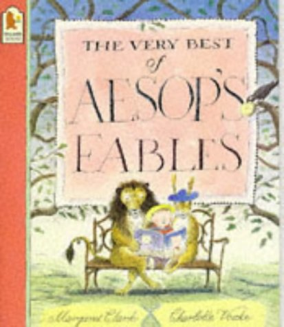 Fables: Best of Aesops Fables: Aesop