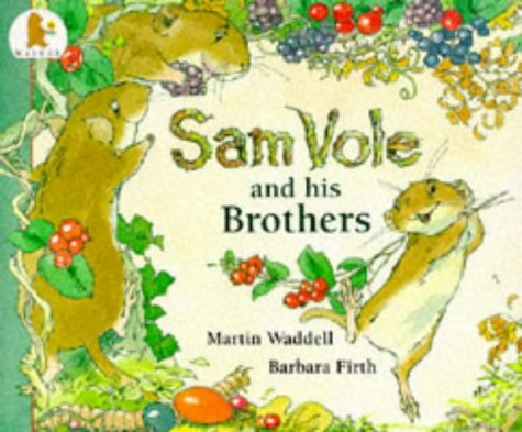 9780744531596: Sam Vole and His Brothers