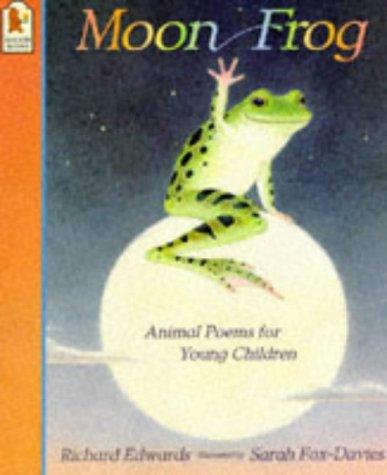 9780744531619: Moon Frog