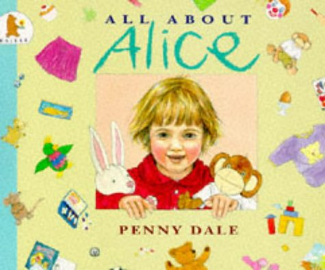 9780744531640: All About Alice