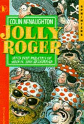 9780744531732: Jolly Roger (Sprinters)
