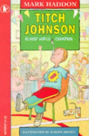 9780744531756: Titch Johnson (Racers)