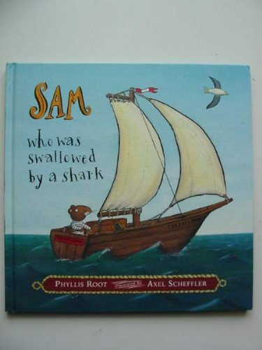 9780744532234: Sam Who Was Swallowed By A Shark