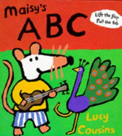 9780744532296: Maisy's ABC