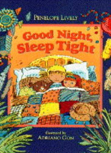 Good Night, Sleep Tight (9780744532319) by Penelope Lively