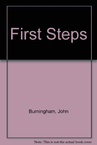 9780744532470: First Steps
